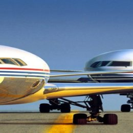 Low Cost Airfares