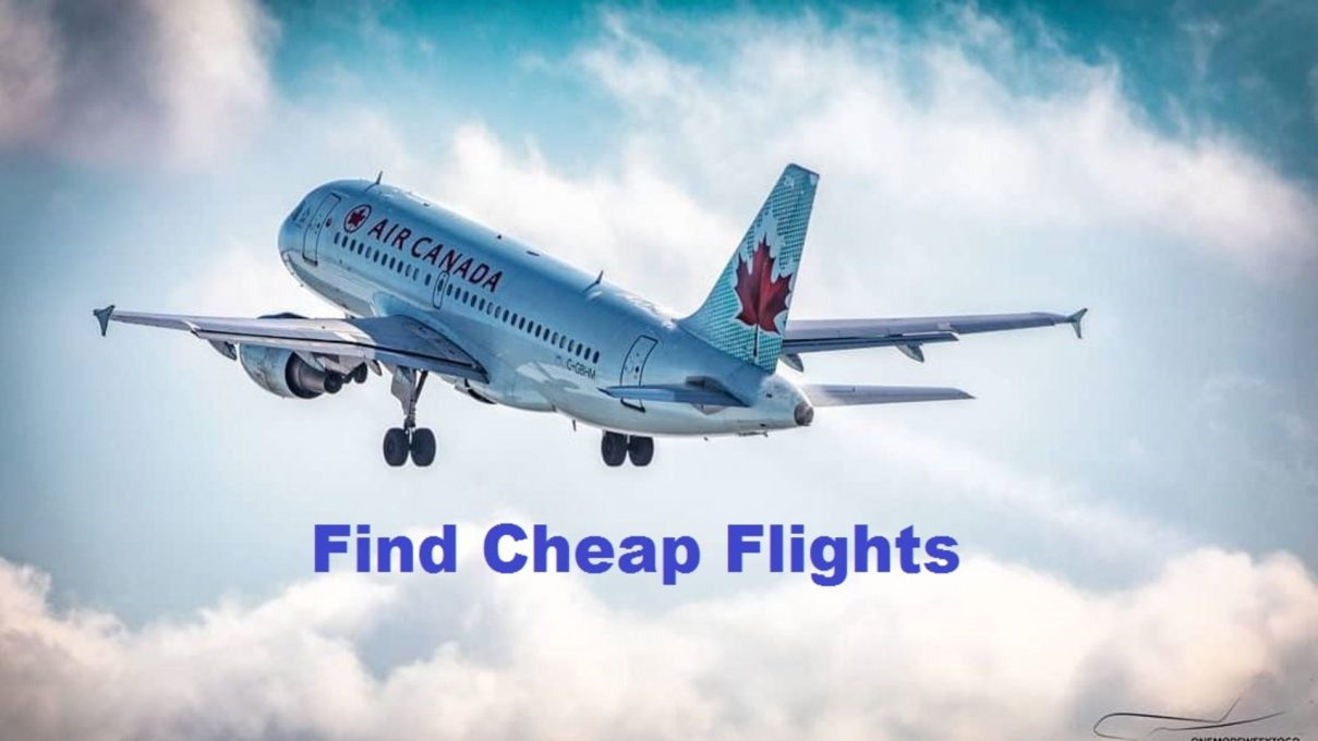 Find Cheap Flights The Secrets To Booking Cheapest Flights Tickets